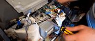 ремонт бытовой техники - свч печь
