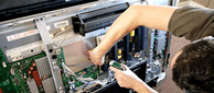 ремонт бытовой техники - телевизор