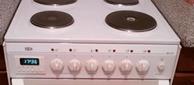 ремонт электроплиты с блинами