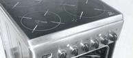 ремонт электроплиты стеклокерамика