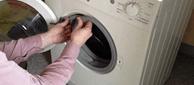 ремонт бытовой техники - стиральная машина