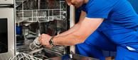ремонт бытовой техники - посудомоечная машина